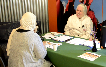 Weekly Career Counseling – Culinary Arts