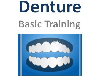A New Course, Denture Basic Training