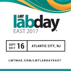 DLT Field Trip to LMT Lab Day East 2017