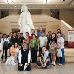 2017 ESL Field Trip to Capitol Hill (Silver Spring)