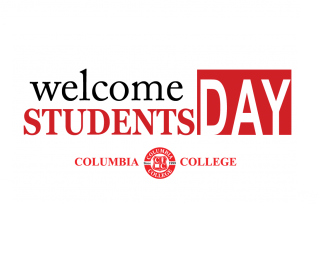 Welcome Student Day for Spring I A Session