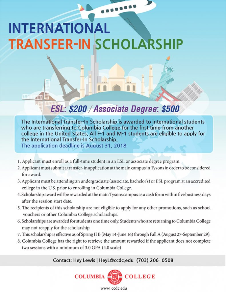 International Transfer-In Scholarship_fullsize1