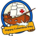 *THINGS TO DO IN OUR NEIBORHOOD AROUND COLUMBUS DAY, 2018