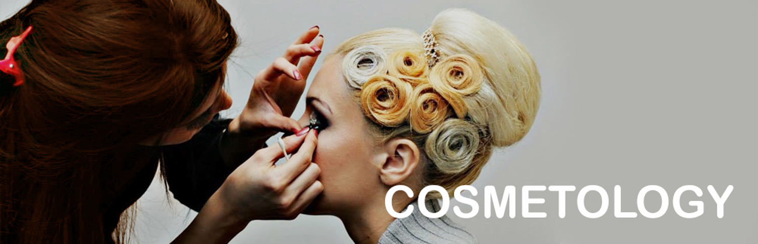 Cosmetology - Columbia College